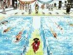 jewishOlympicswimmer